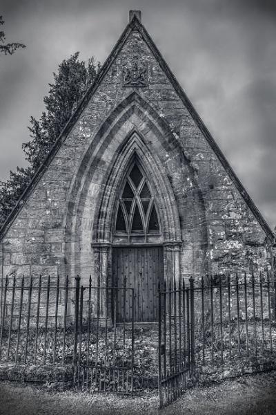 Strathblane Parish Church by AndrewAlbert