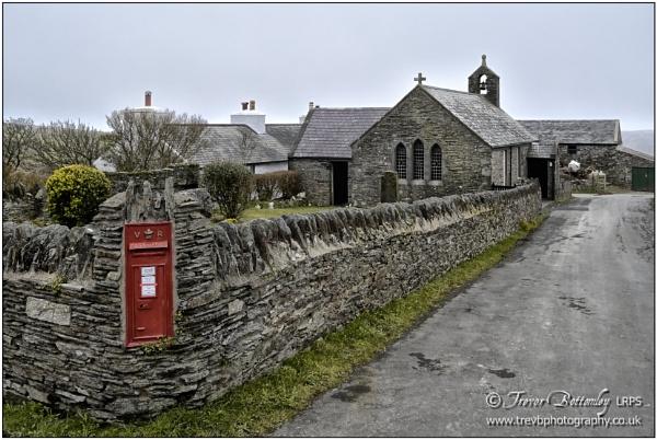 Cregneash National Folk Museum (1) by TrevBatWCC
