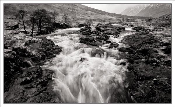 Highland Rush by tonyheps