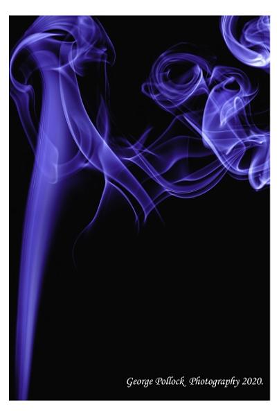 Smoke Again ! by airfreq