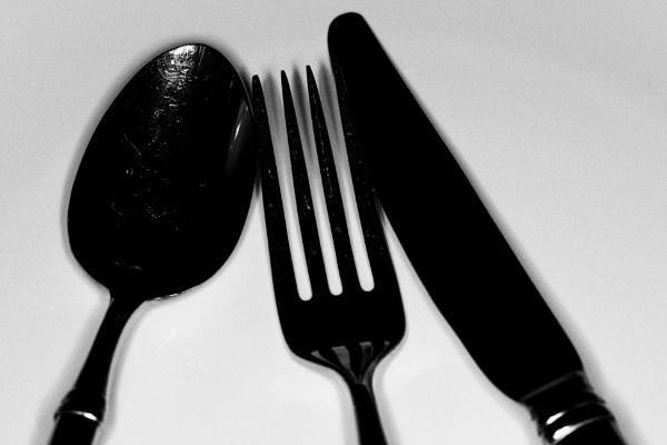 Cutlery by Merlin_k
