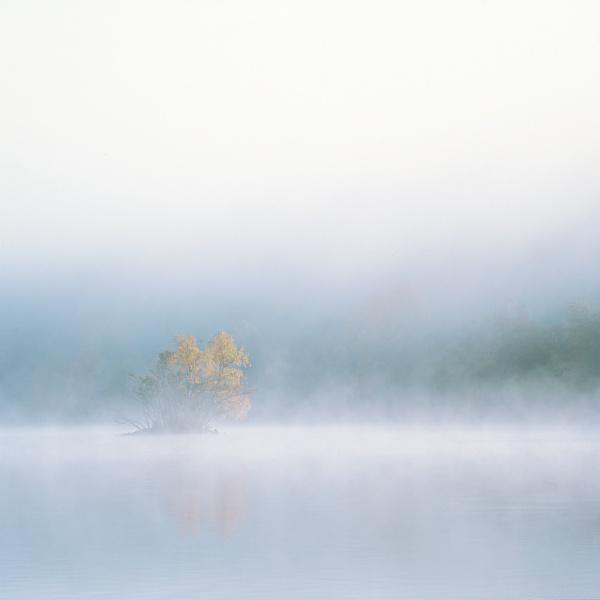 Emergence Loch Achilt by hwatt