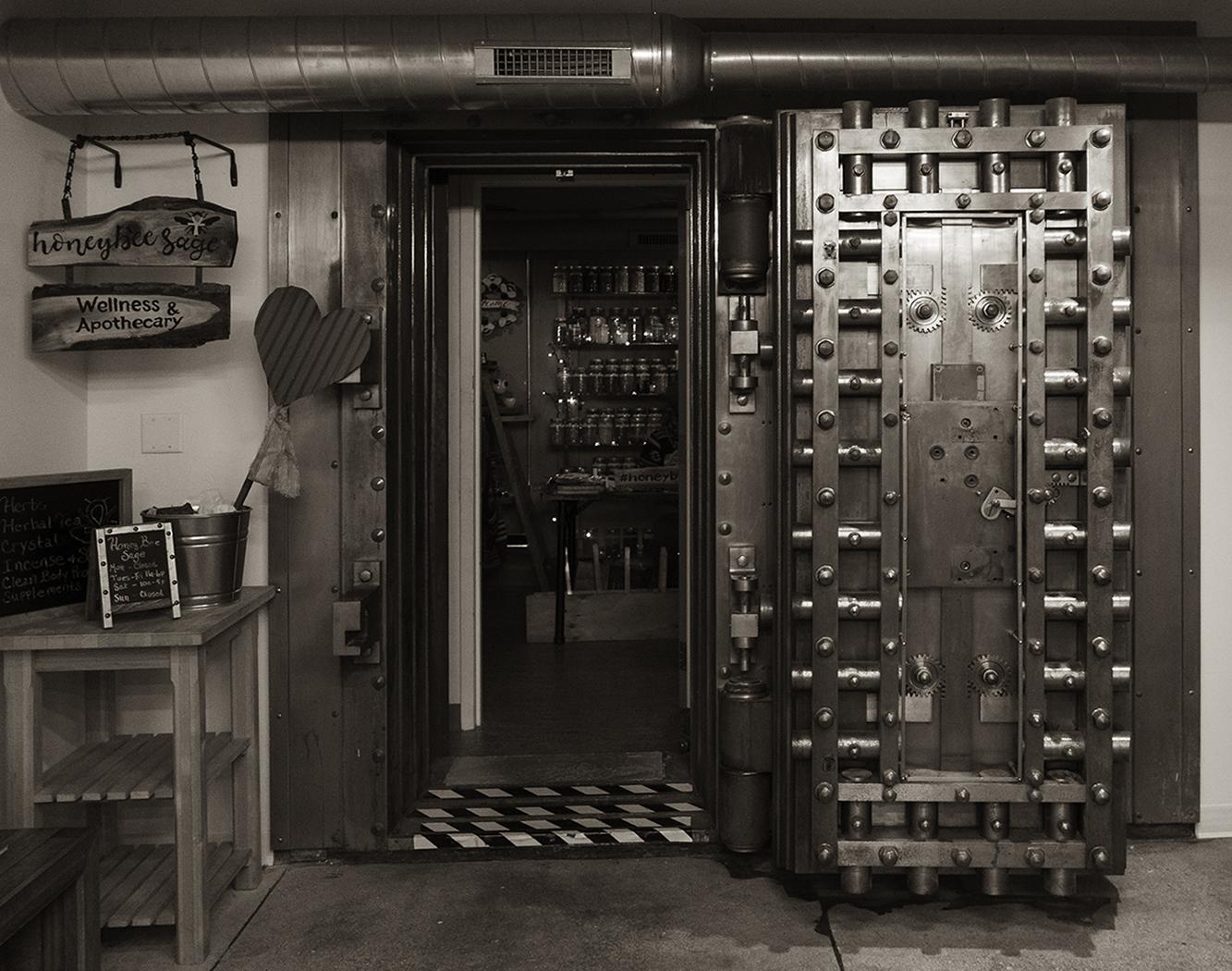 A safe store