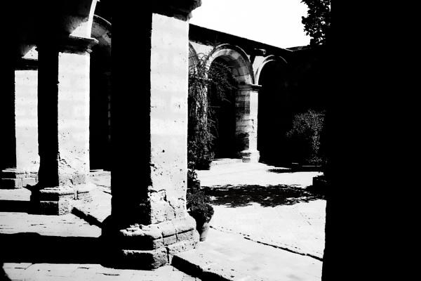 Convento de Santa Catalina - Arequipa Peru. by bobbyl