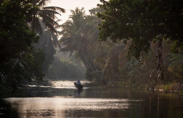Backwaters by jasonrwl