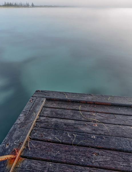 Sink or Swim by johnjrp