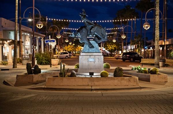 Scottsdale art district by makeupmagic