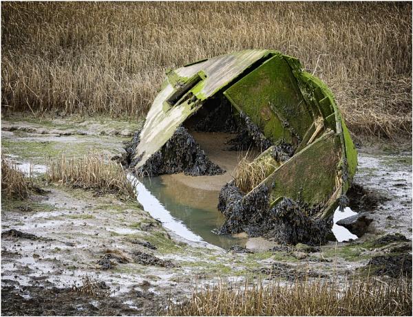 Slowly Sinking by capto