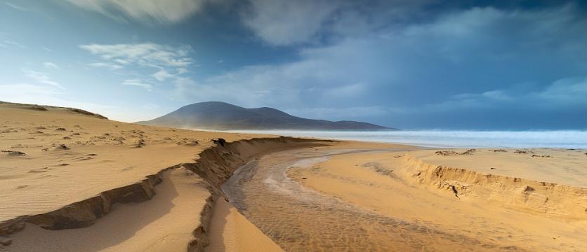 Sgarasta Mhor Beach Isle Of Harris
