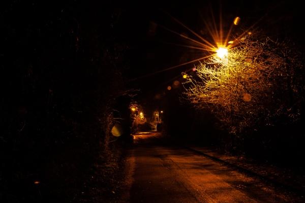 Night Photography by woodini254