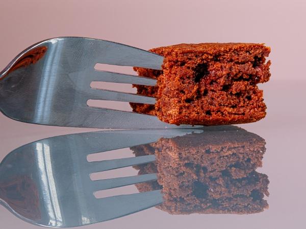 Chocolate Brownie by Stevetheroofer
