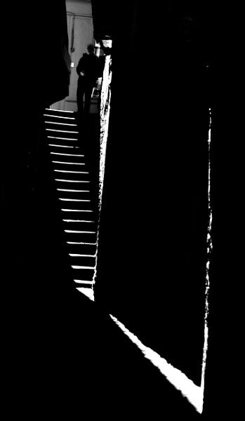 Shadowman. by rustyshackleford