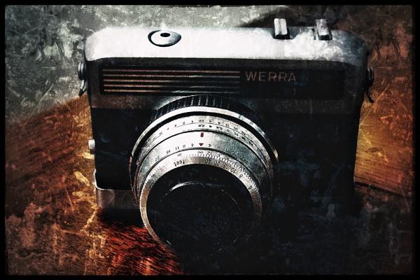 Werra by Monochrome2004