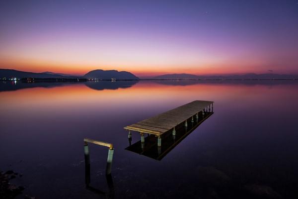 Dawn stillnes by Photoseeker