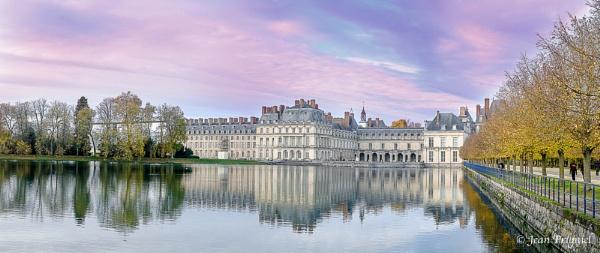 Château de Fontainebleau by Jprigniel