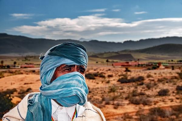 Berber by dven