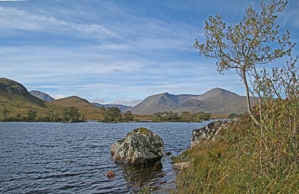 Black Mount. Scotland. by Adrian57