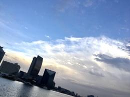 Dubai in Winter 2020