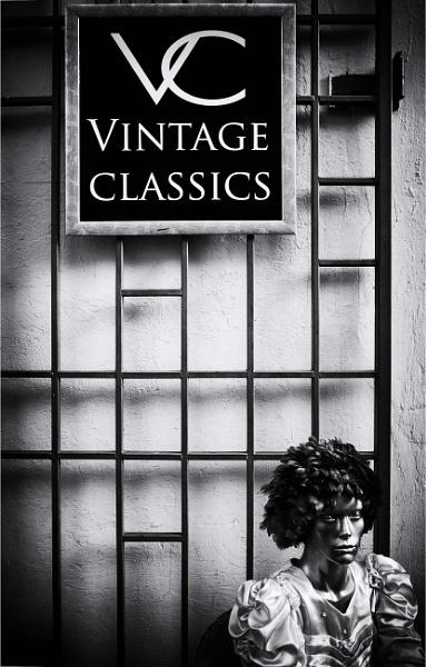 Vintage Classics by KingBee