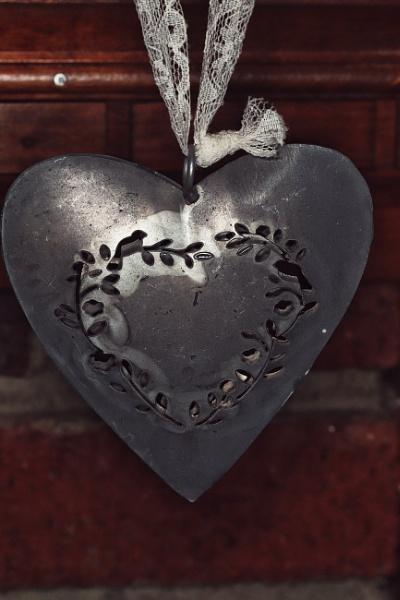 My Heart by Merlin_k
