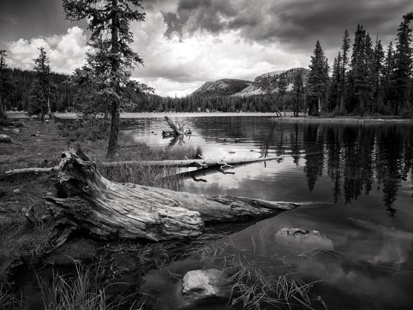 Return to Mirror Lake by mlseawell