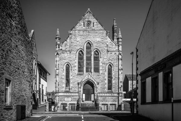 Methodist Church by mbradley