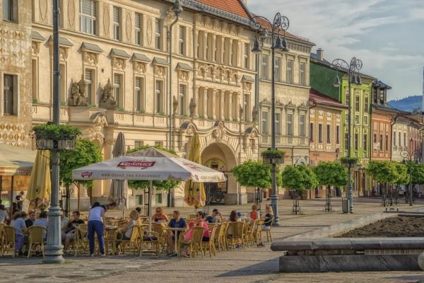 Banská Bystrica (June 2017) by ubaruch