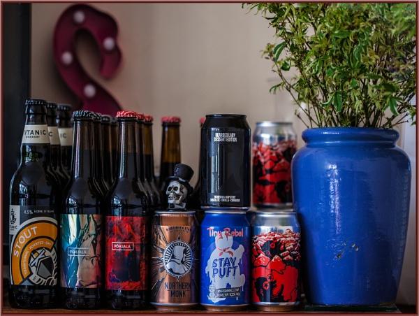 replenishment shipment... by estonian