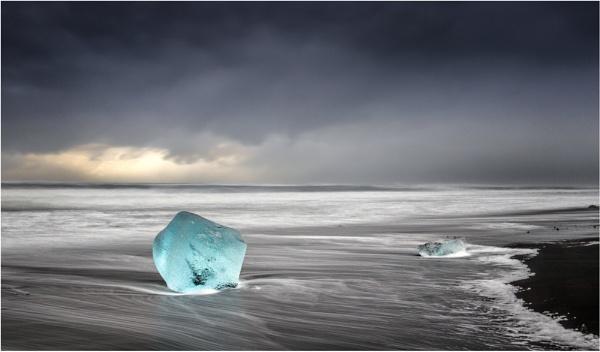 Diamond Beach by Somerled7