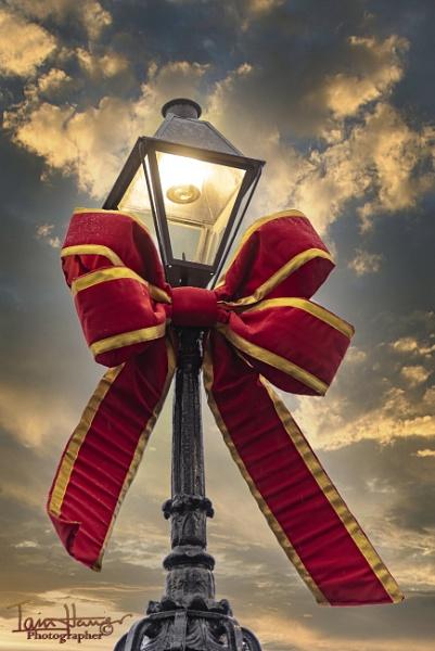Beacon of Hope by IainHamer