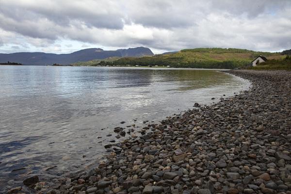 A little bit of Scotland by VincentChristopher