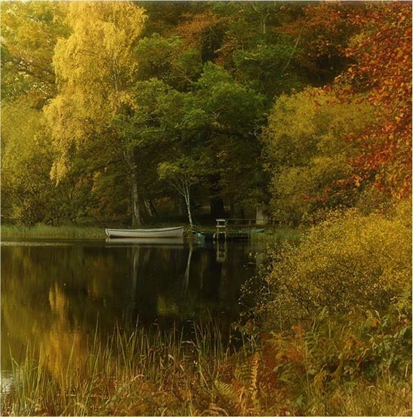The Secret Loch by MalcolmM