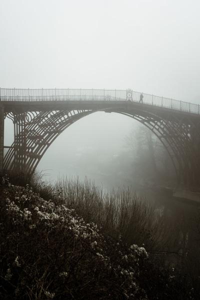 Ironbridge Morning by Silverlake