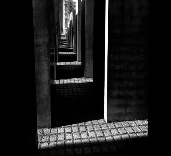 Light Amongst Shadows by chris-p