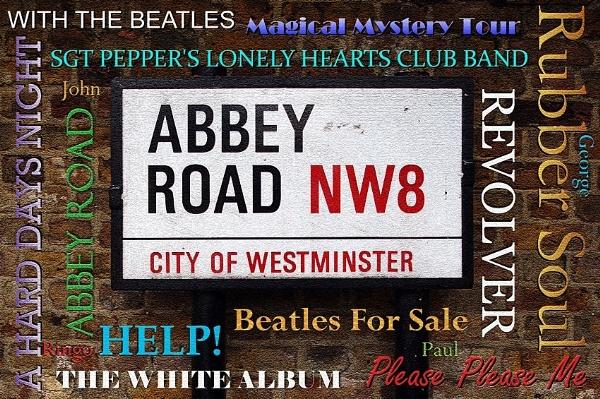Abbey Road by doolittle