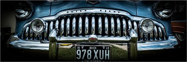 Buick 978 XUH by Dixxipix