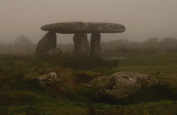Mist descending by PCarman