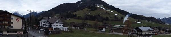 Austrian village View. by carol01
