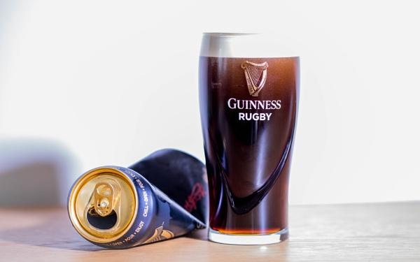Guinness by Stevetheroofer