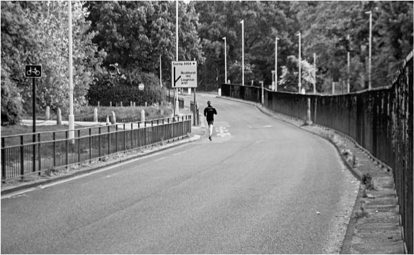 the long haul ahead... by estonian
