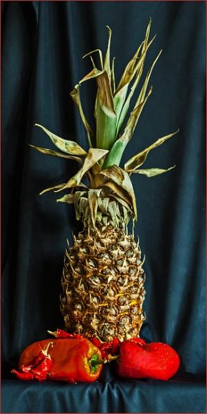 chilli pineapple... by estonian
