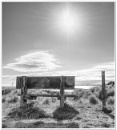 Empty  Bench by DaveRyder