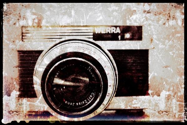 Werra 2 by Monochrome2004