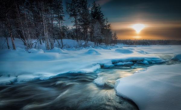 Arctic Flow by Legend147