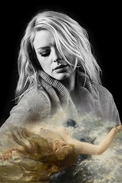 Mermaid Dreams by Owdman