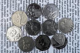 50 pence
