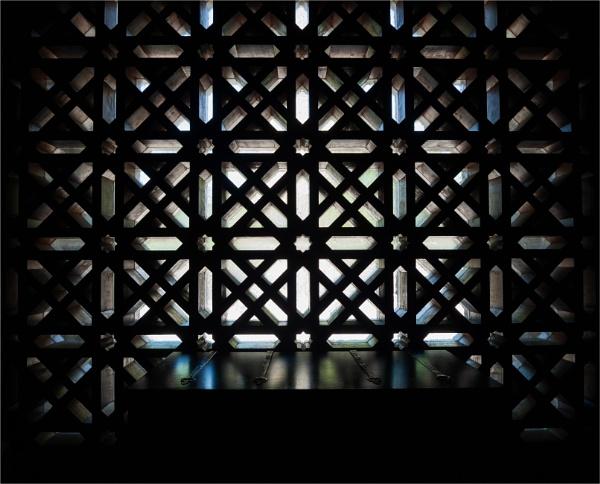 Mezquita designs by KingBee