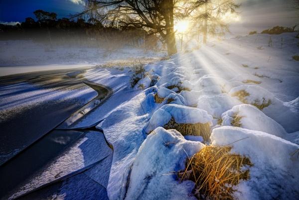 Deep Freeze by douglasR