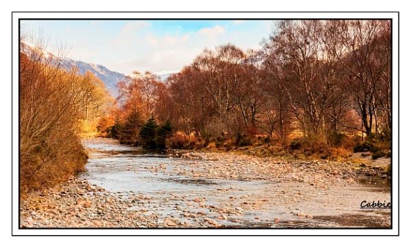 River Liza by cabbie