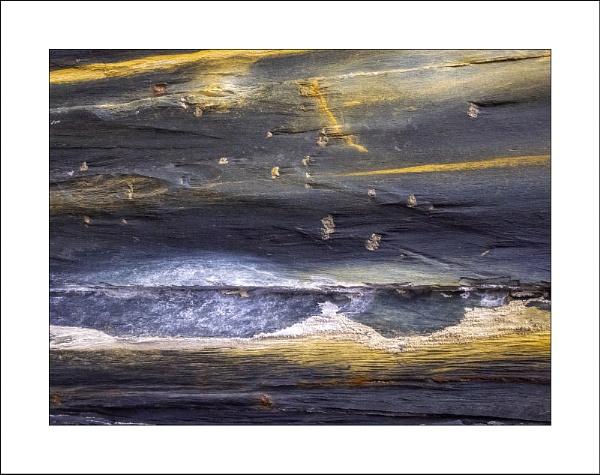 Slate Quarry by Steve-T